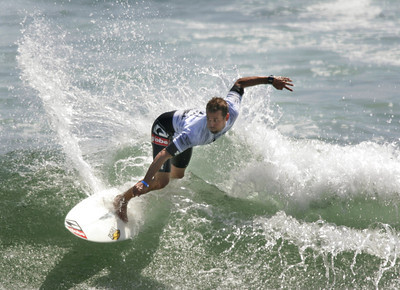 US Open Surfing