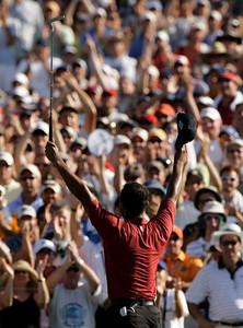 APTOPIX PGA Championship Golf