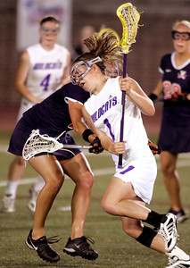 NCAA Div I Womens Lacrosse