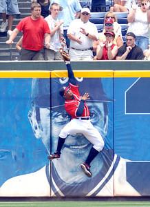 APTOPIX Phillies Braves Baseball