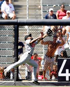 APTOPIX Orioles Padres Baseball