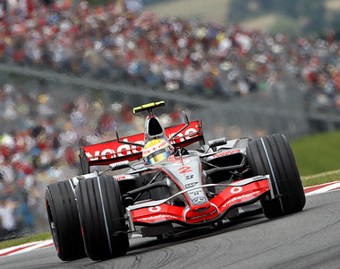 APTOPIX FRANCE FRENCH F1 GRAND PRIX