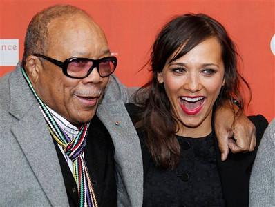 2012 Sundance Film Festival Premiere of Celeste and Jesse Forever