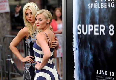 Premiere Super 8 LA