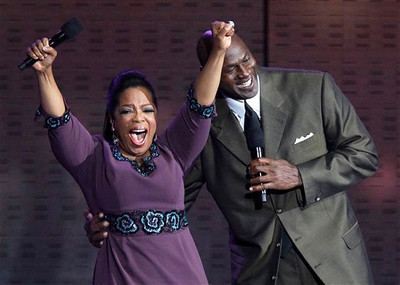 Winfrey Chicago Show