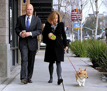 Californias First Dog