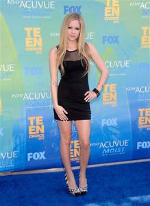 Teen Choice Awards Arrivals