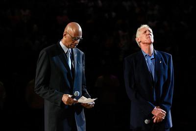 Los Angeles Lakers Boston Celtics Game 2