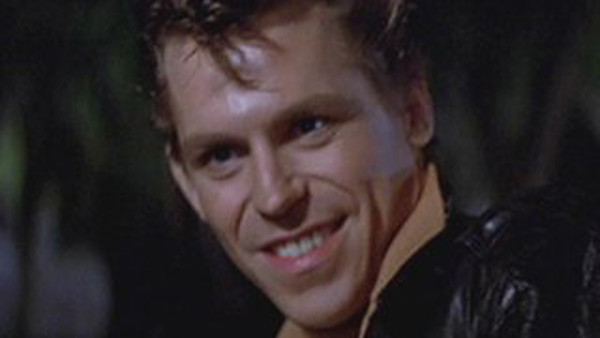 "Jeff Conaway in ""Grease"""