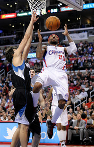 Clippers vs Timberwolves