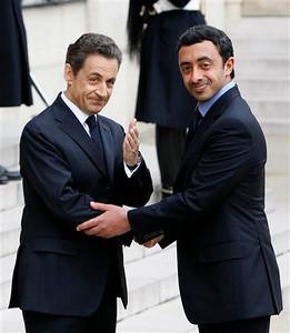 France Libya Diplomacy