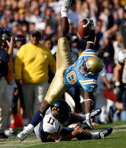 UCLA vs CAL 10-20-07