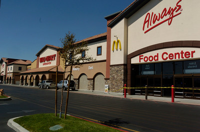 The East Lancaster WalMart. (Jeff Goldwater/Special to the Daily News)