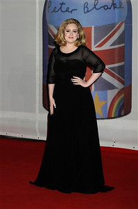 Britain Brit Awards Red Carpet