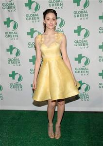 Global Green Oscar Party