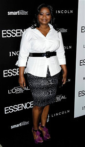 Black Women in Hollywood Luncheon