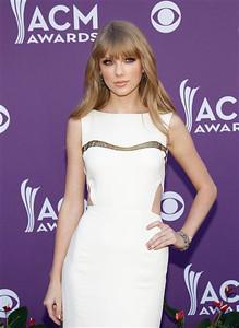 2012 ACM Awards Arrivals