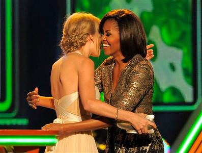 2012 Kids Choice Awards Show