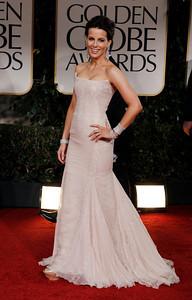 69th Golden Globe Awards - arrivals