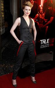 Premiere True Blood LA
