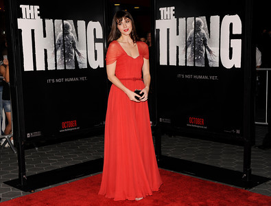 Premiere of The Thing