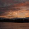 From KSP at dusk... January 7, 2011