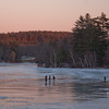 Winter Classic- Stirs memories of days with my boys, playing on the pond until after dark! January 10, 2011
