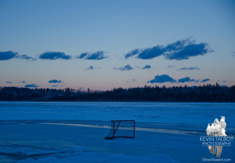 Goal! January 1, 2013.