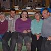 Maggie, Bart, Lisa, Marge, Homer… December 1, 2013.