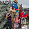 Seek the Peak 2014-Hiking with great friends!… July 19, 2014.