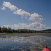 Splendid late summer day for paddling… September 17, 2014.