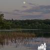 Sturgeon Moon… August 9, 2014.