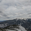 Franconia Ridge from the summit of Cannon… March 19, 2014.