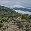 On Hamlin Ridge… August 6, 2014.
