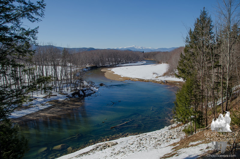 Spring on the Saco… April 1, 2015.
