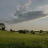 Evening at Woodsom Farm… May 28, 2015.