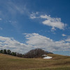 Beautiful spring day at Woodsom Farm… April 19, 2015.