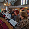 Life Celebration at Church on the Plains, Kingston, NH… January 24, 2015.
