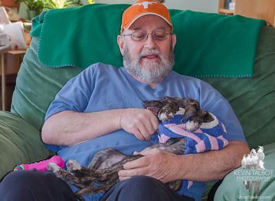 Uncle Tim needs a puppy... December 15, 2016.