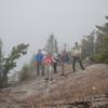 Brook Trail on Chocorua today… May 7, 2016.
