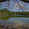 Spring on Echo Lake-another hot one... May 18, 2017.