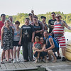 Awesome little party for the 4th with extended family-great day! July 4, 2019.