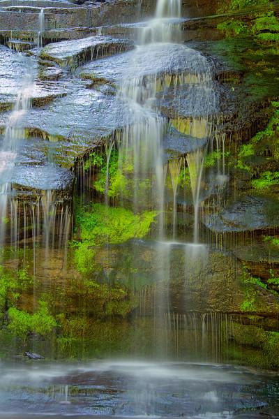 July 9 - Rexford Falls, Sherburne
