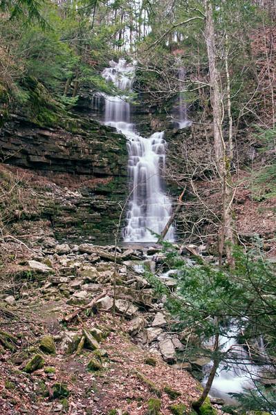 April 18 - Brookfield State Lands