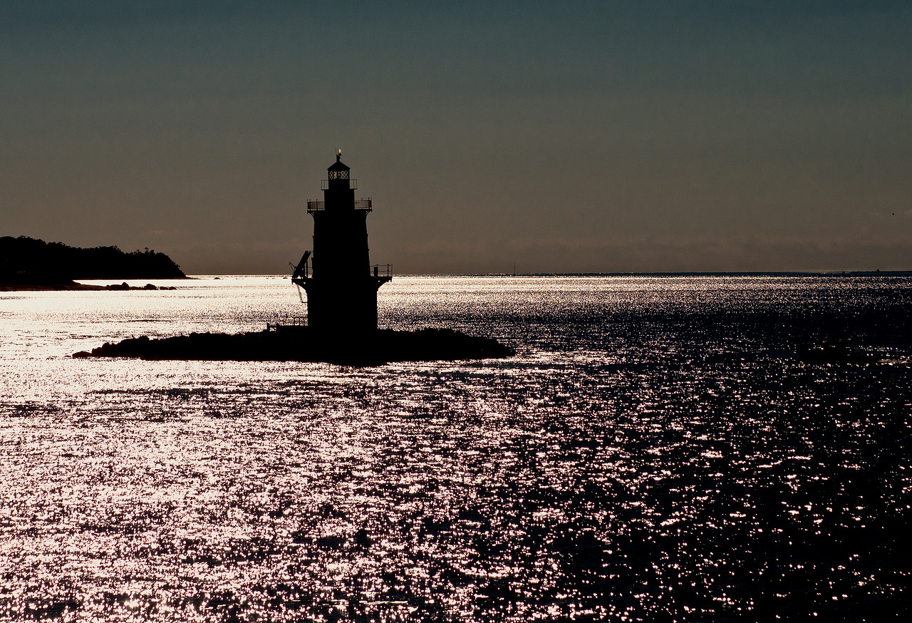 August 30 - Orient Point Lighthouse