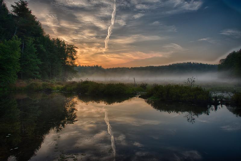 September 5 - Lost Pond