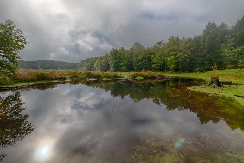 September 16 - Lost Pond