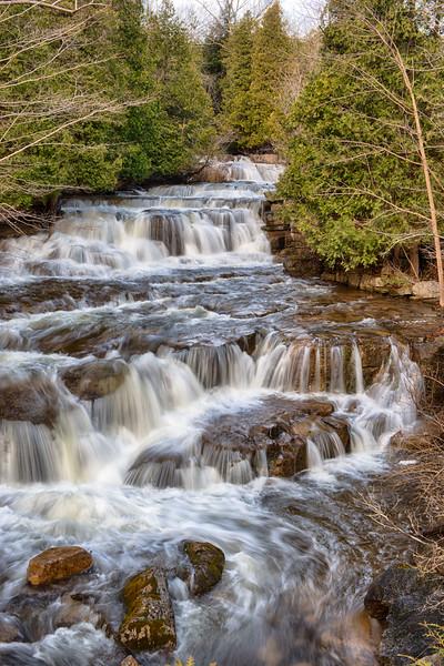 November 25 - Stockbridge Falls