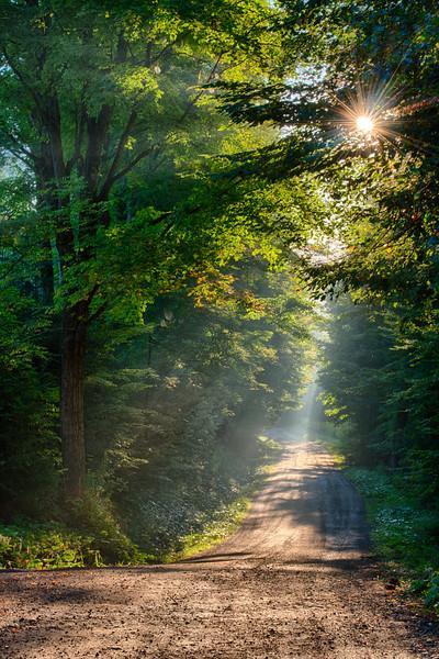 September 7 - Quaker Hill Road