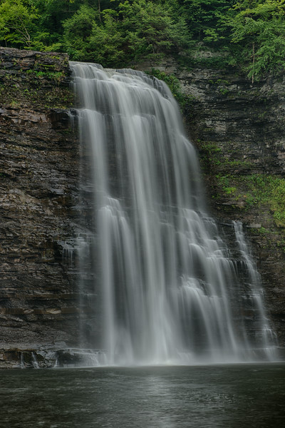 August 15 - Salmon River Falls